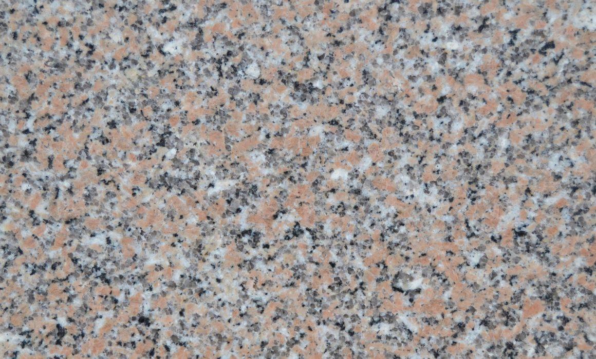 Hall Quarry Granite - Polished