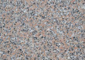 Hall Quarry granite