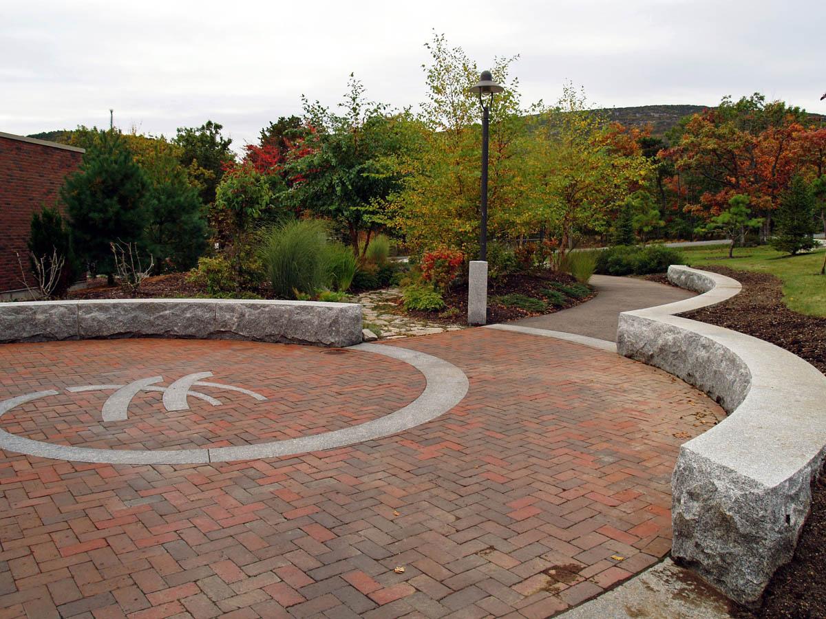 Public Spaces - Freshwater Stone