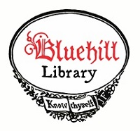 blue-hill-public-library-logo
