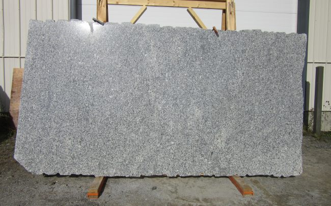 Freshwater Pearl Granite - Slab View