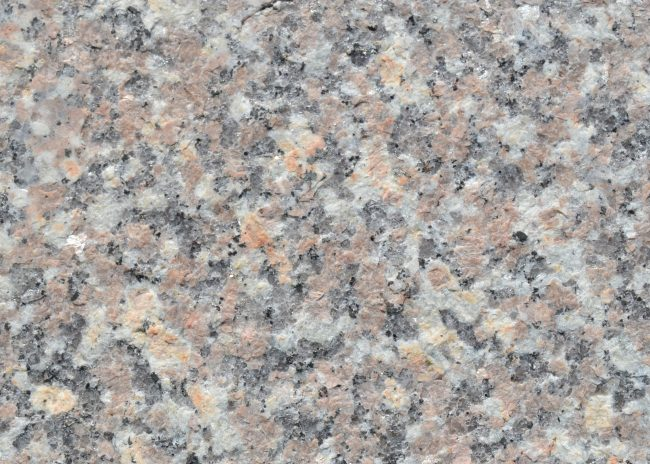 Cherry Fields Granite - Flamed