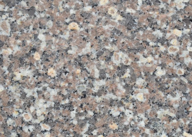 Cherry Fields Granite - Honed