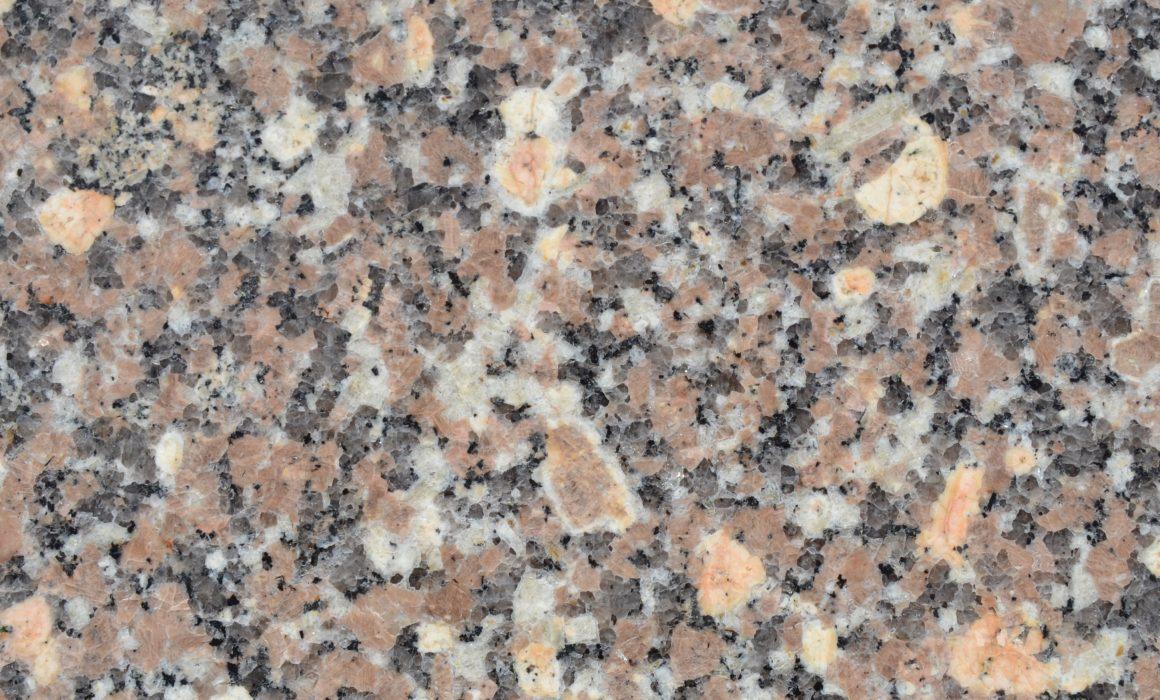 Cherry Fields Granite - Polished
