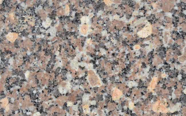 Cherry Fields granite