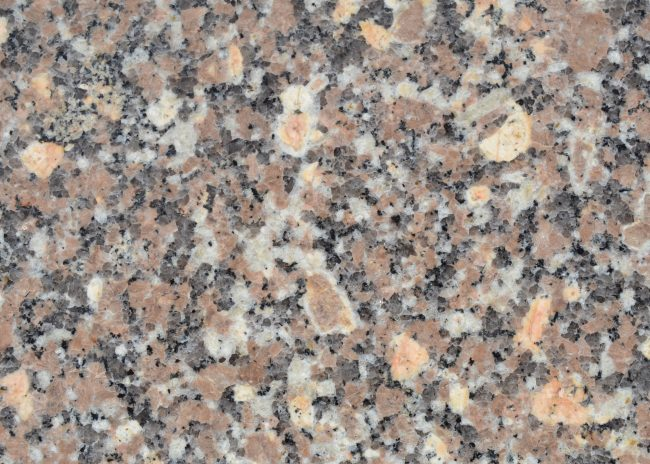 Cherry Fields Granite - Polished