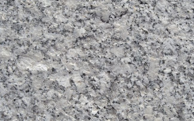 Freshwater Pearl Granite - Flamed + Brushed