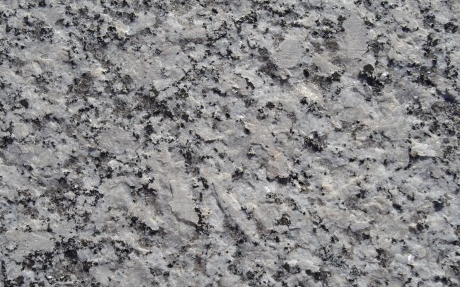 Freshwater Pearl Granite - Flamed