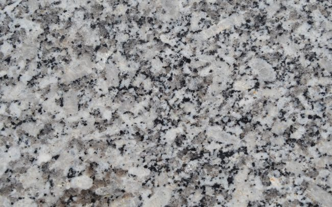 Freshwater Pearl Granite - Honed