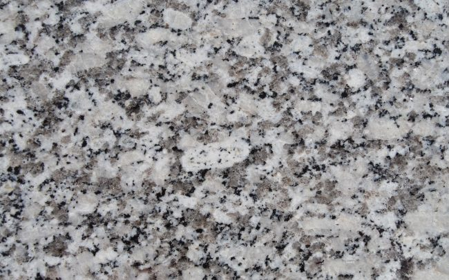 Freshwater Pearl Granite - Polished