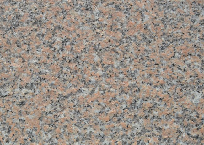 Hall Quarry Granite - Flamed + Brushed