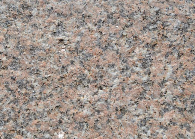 Hall Quarry Granite - Flamed