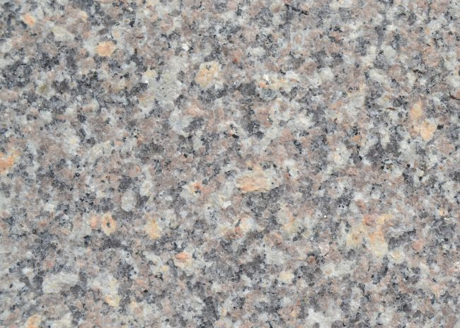 Cherry Fields Granite - Flamed and Brushed