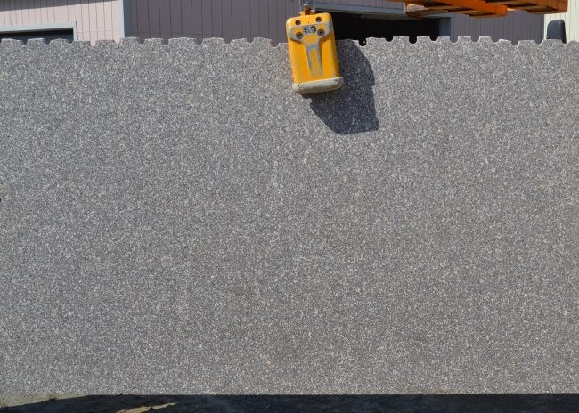 Cherry Fields Granite - Slab