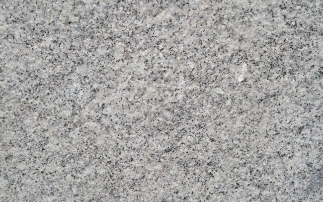 Freshwater Pearl Granite - Bush Hammered
