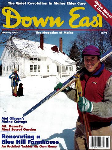 Down East, February 1994