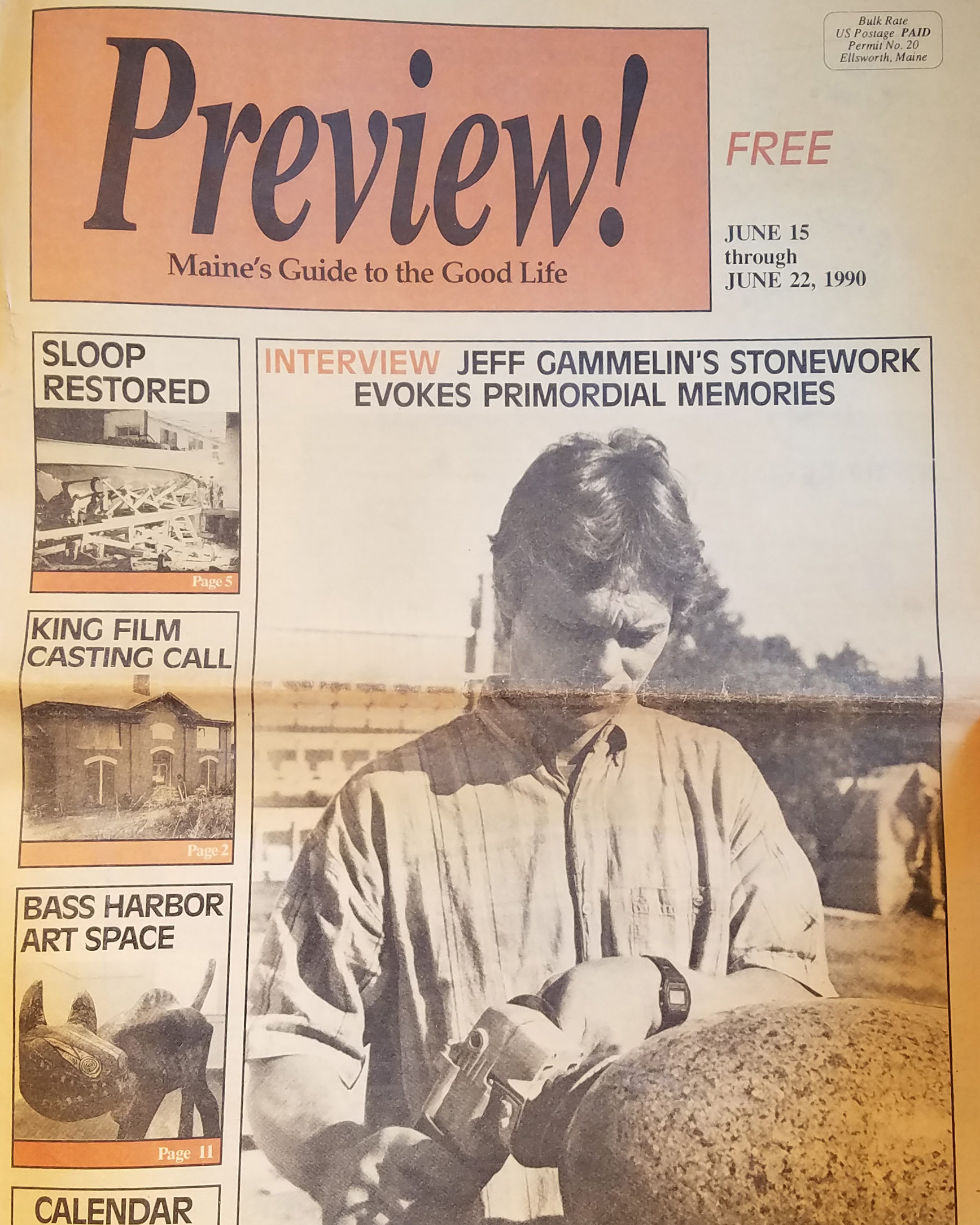 Preview!, June 1990