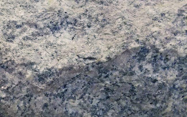 Deer Isle Granite - Rock Face