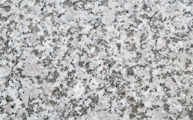 Deer Isle Granite - Flamed