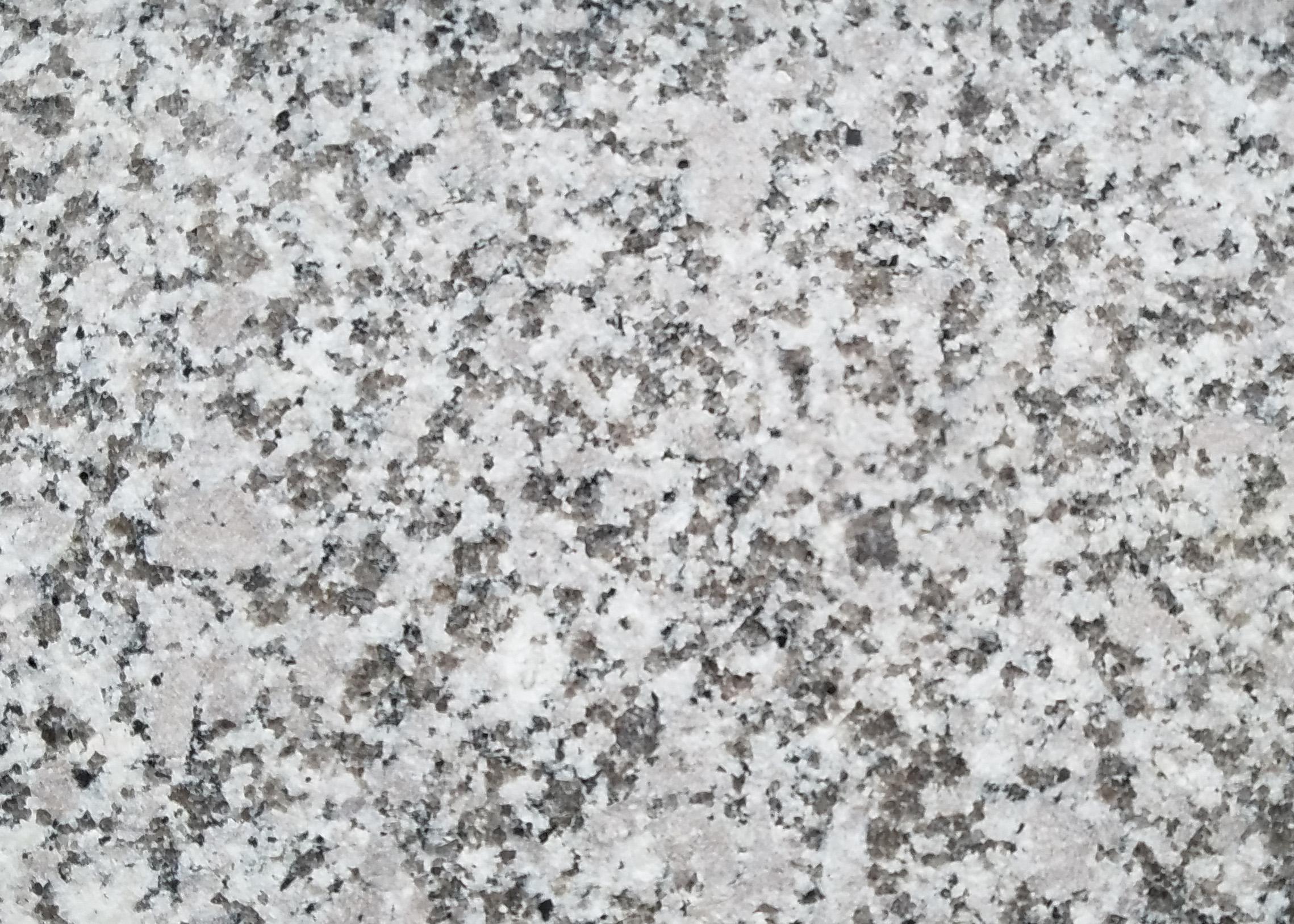 Deer Isle Granite